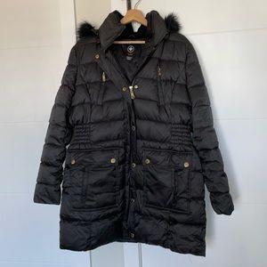 Halifax traders coat
